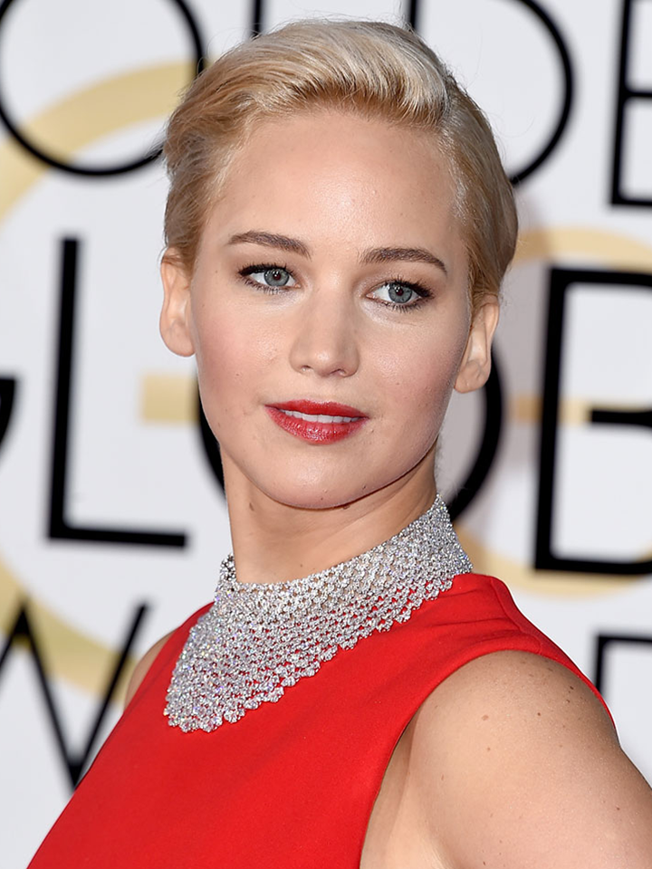 Foto: Jennifer Lawrence