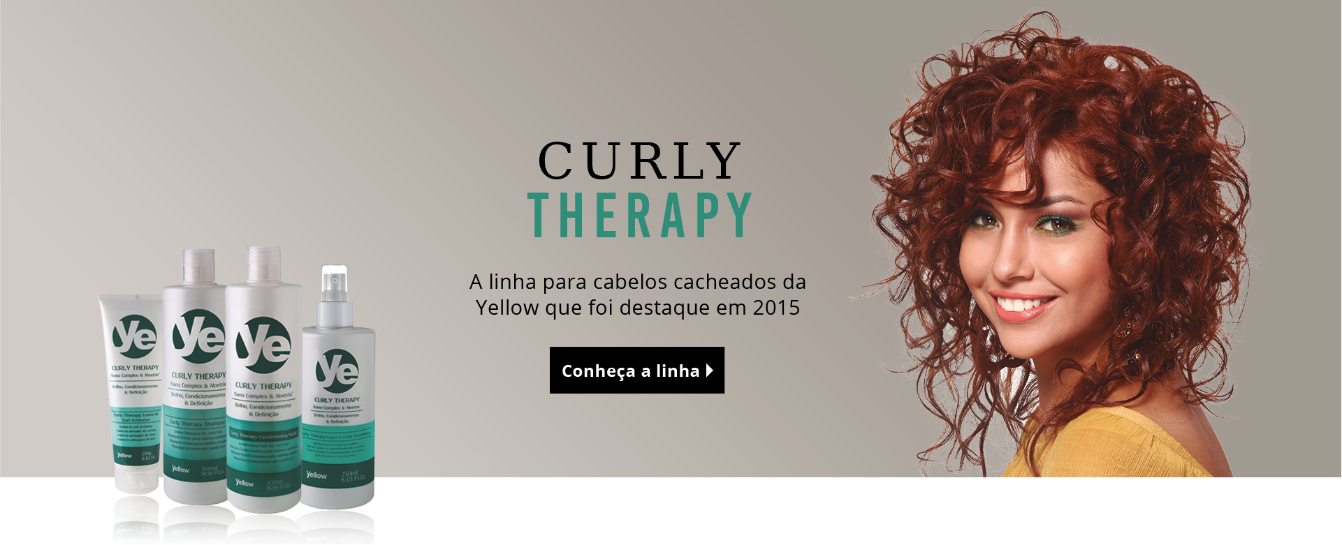 Curly Therapy