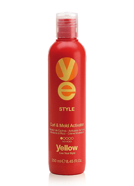 CURL & MOLD ACTIVATOR