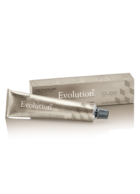 EVOLUTION OF THE COLOR BOOSTERS