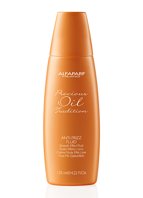 FLUID ANTI-FRIZZ