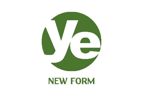 Ye New Form