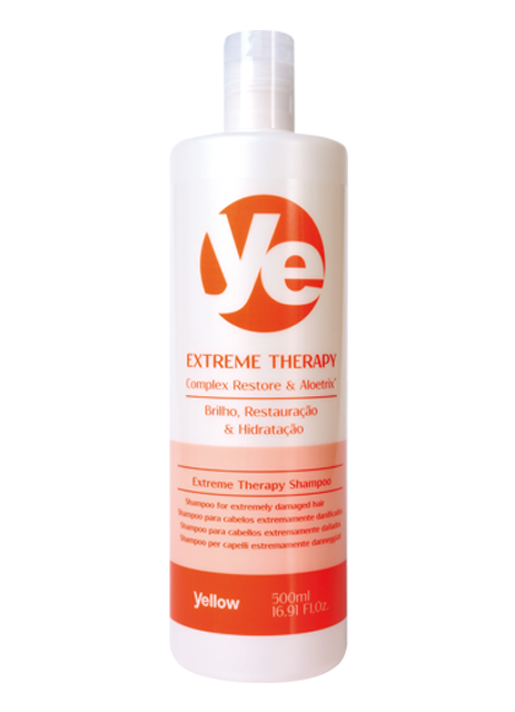EXTREME THERAPY SHAMPOO