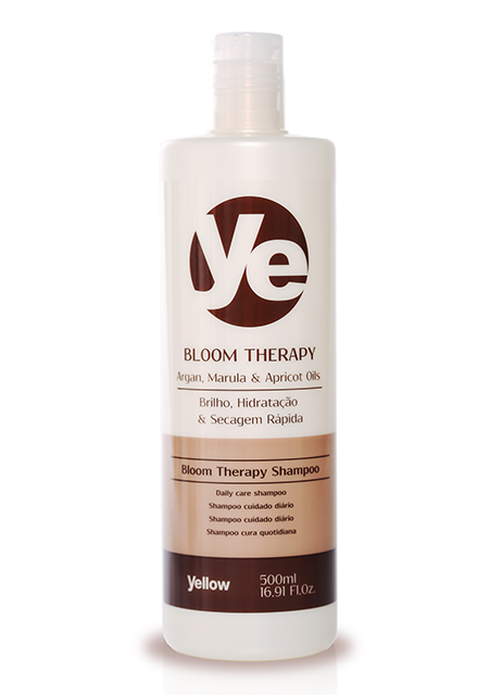 BLOOM THERAPY SHAMPOO