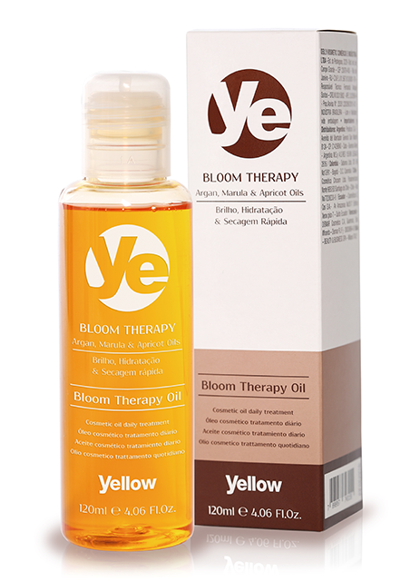 BLOOM THERAPY OIL