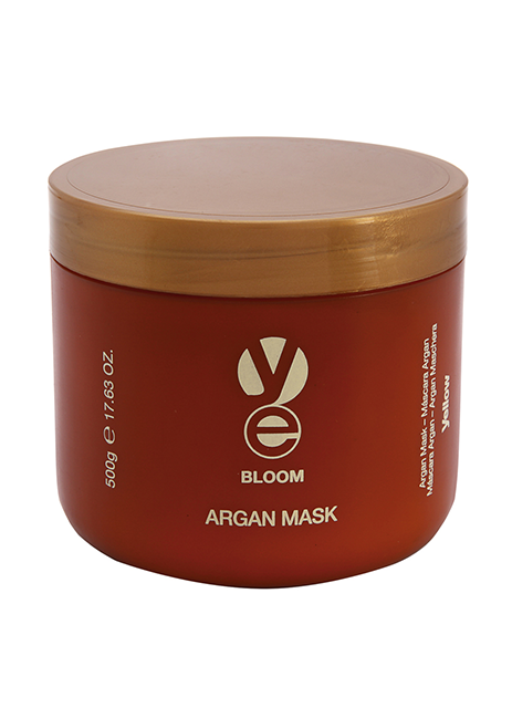 YE BLOOM ARGAN MÁSCARA