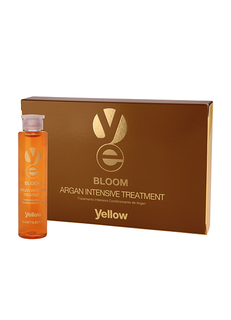 YE BLOOM TRATAMENTO INTENSIVO DE ARGAN