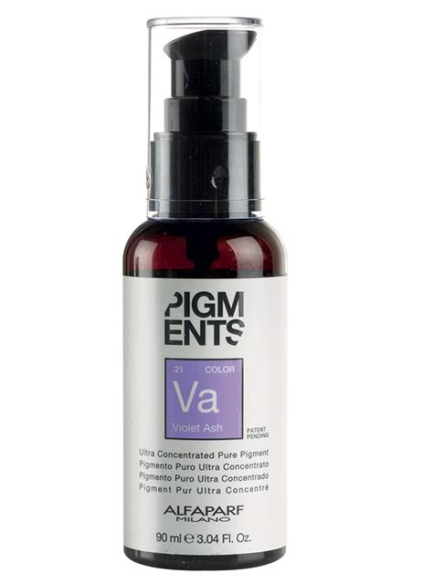 Violet Ash .21 - 90 ml