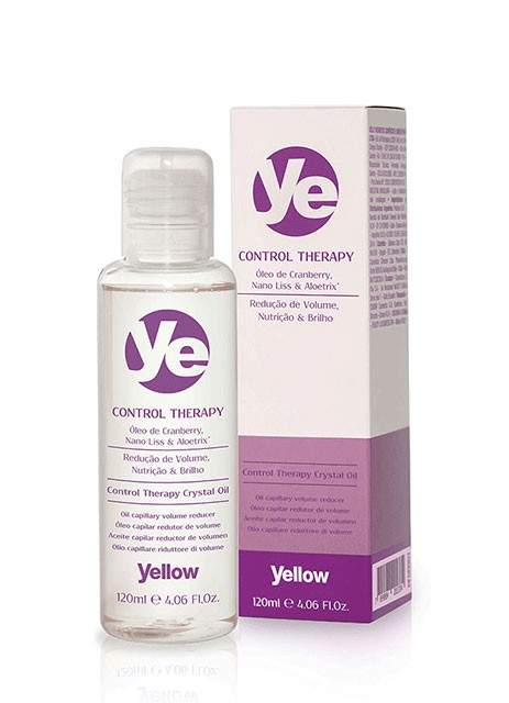 YE CONTROL THERAPY CRYSTAL OIL
