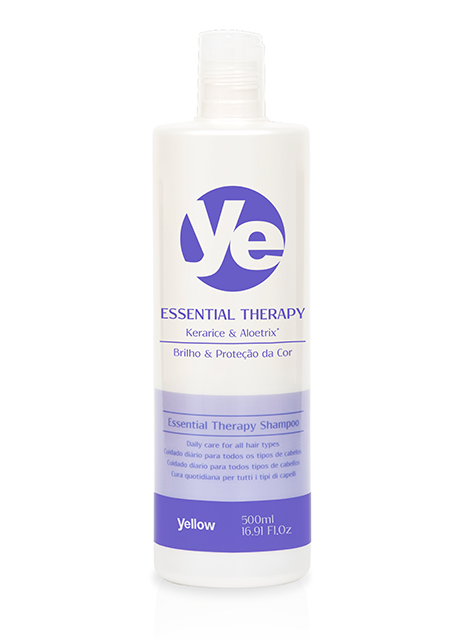 YE ESSENTIAL THERAPY SHAMPOO
