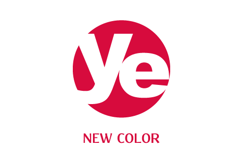 Ye New Color