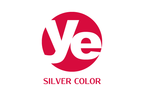 Ye Silver Color