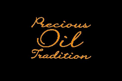 Precious Oil Tradition