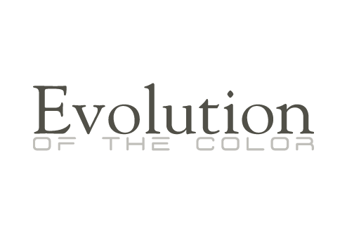 Evolution Of the Color