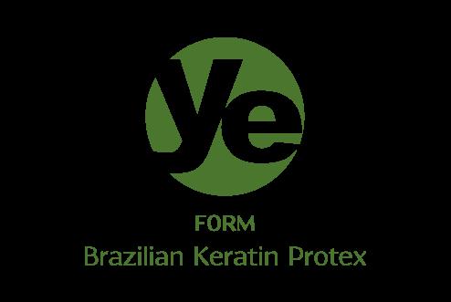 Ye Form Brazilian Keratin Protex