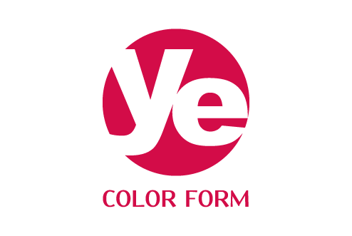 YE Color Form